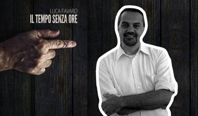 [Scrittori] Intervista a Luca Favaro, a cura di Silvia Pattarini
