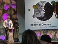 Imperial Dreams - Wikipedia