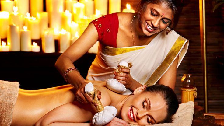 El Ayurveda, la medicina tradicional india