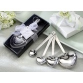 Found it at Wayfair - ''Love Beyond Measure'' Heart Measuring Spoons in Gift Box