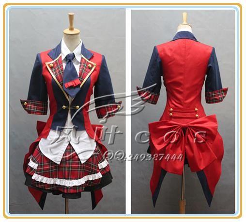 Интернет магазин костюмов на косплей