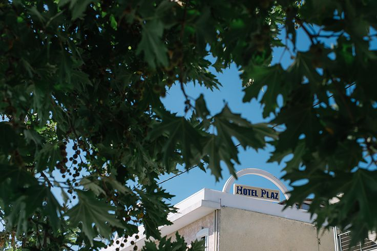 Plaz Hotel Selianitika