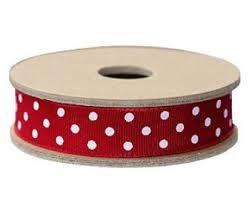 Nastro ideale per incartare regali, appendere etichette, cucire, appendere decorazioni e per altri fantasiosi svariati usi.  Disponibile in rotolini da 5 mt.  http://partypops.it/