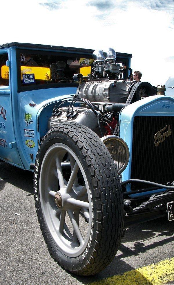 automotive machine fraser