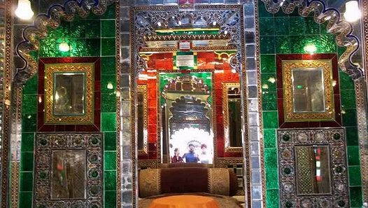 Udaipur Tourism India – Custom made, private guided tours of Udaipur, Rajasthan India - http://www.dailymotion.com/video/x3ok6z4