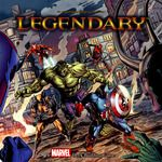Marvel Legendary | Board Game | BoardGameGeek  Played this so many many times now.  Great replayability and I hear three expansions this year alone are in the works.  Fun!