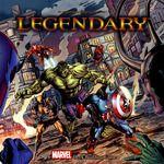 Legendary: A Marvel Deck Building Game   Board Game   BoardGameGeek