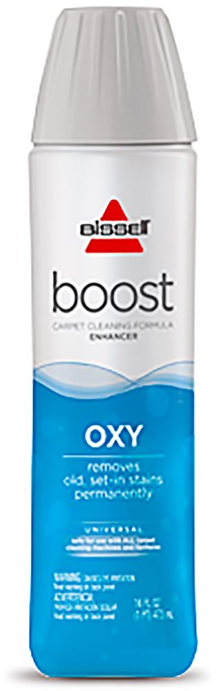 BISSELL - Oxy Boost Carpet Cleaning Formula Enhancer Stain Remover