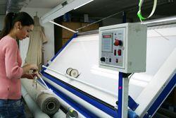 Оборудование швейной фабрики