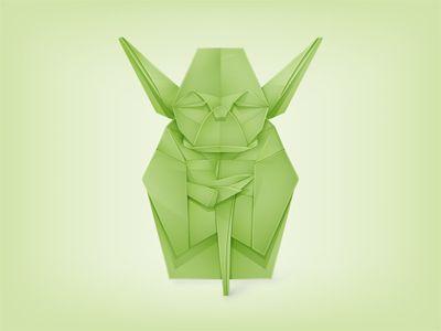 Google Image Result for http://dribbble.s3.amazonaws.com/users/60166/screenshots/340683/origami_yoda.jpg