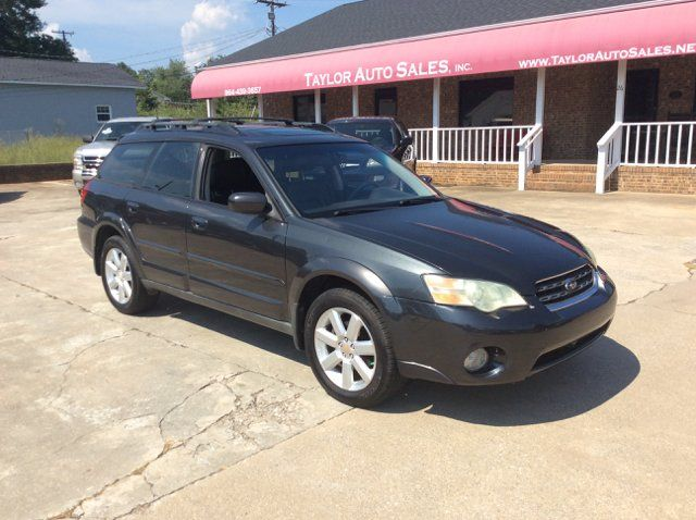 Used 2007 Subaru Outback 2.5i Limited Wagon Wagon for sale near you in Lyman, SC. Get more information and car pricing for this vehicle on Autotrader.