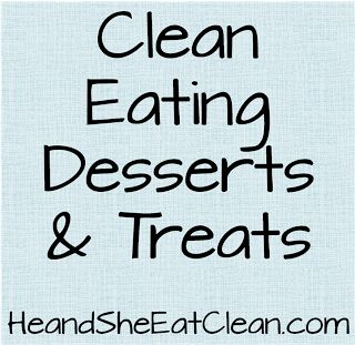 craving dessert how to eat clean