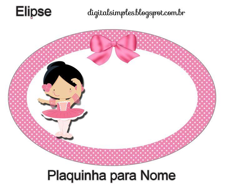 elipse+plaquinha+para+nome+bailarina+rosa.jpg (1343×1098)