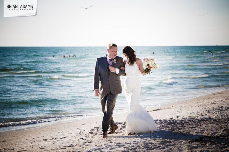 Jessica + Mark | Postcard Inn | St. Pete Beach, FL | Photographers: Troy & Lori | Florida Wedding Photography | Brian Adams PhotoGraphics | www.brianadamsphoto.com | @postcardinnspb