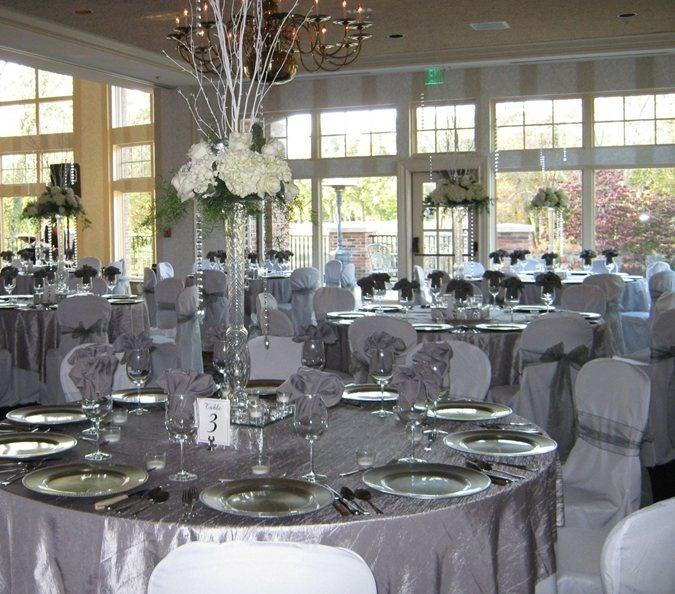 Oakmont yacht club wedding