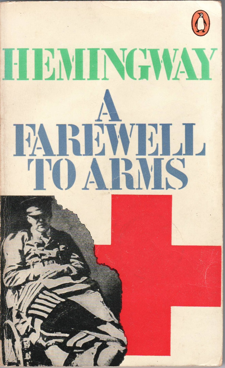 stylistic devices in farewell to arms Get help on 【 a farewell to arms essay 】 on graduateway ✅ huge assortment of free essays & assignments ✅ the best writers a farewell to arms is a novel written by ernest hemingway, which presents the love story between lieutenant fredrick henry and catherine barkle during the cruel.