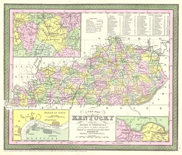 Best Kentucky Images On Pinterest Globes Kentucky And Antiques - Iraq distance from us map