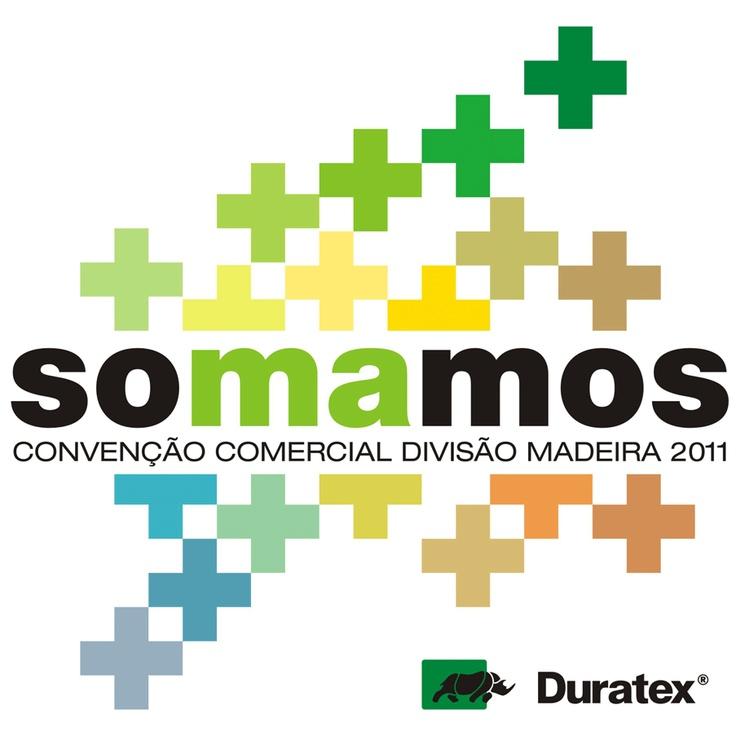 Logo Convenção Comercial Duratex