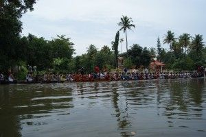 The iconic snake boat racing of Kerala is a beleaguered sport today due to many reasons; the team size - over 100 - is just one. A look at ways to reinstate it as a cult sport... Wanderink.com