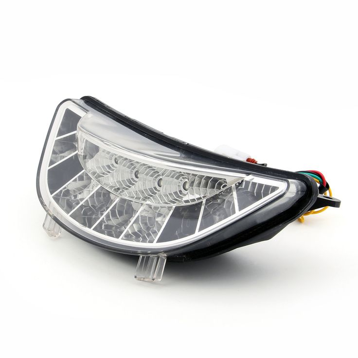 Mad Hornets - Tail Light LED integrated Turn Signals Yamaha V-Max 1700 (2009-2014) Clear 2S3-84710-00-00, $69.99 (http://www.madhornets.com/tail-light-led-integrated-turn-signals-yamaha-v-max-1700-2009-2014-clear-2s3-84710-00-00/)
