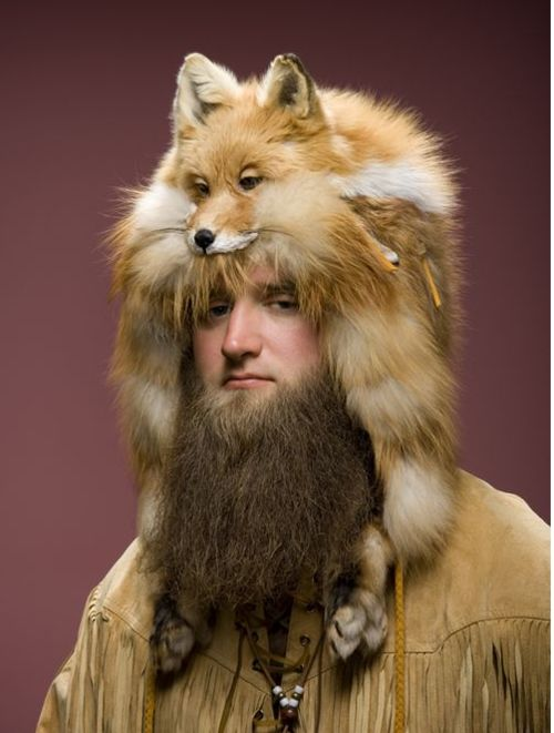 Funny Pics, Foxes Hats, Facials Hair, Winter Style, Funny Pictures, Beards Men, Future Husband, Beards And Mustaches, Mountain Man