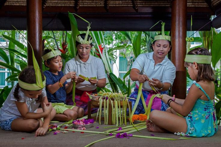 At our #kidsclub, we've prepared endless fun activities for the young ones ranging from classic board games, interactive activities, and traditional Balinese arts and crafts. Exciting and educational!  #Sakalaresort #Sakalabeachclub #bali #nilamanihotels