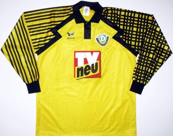 Dynamo Dresden 1994