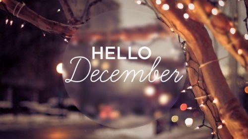 Hello December december quotes hello december welcome december hello december quotes