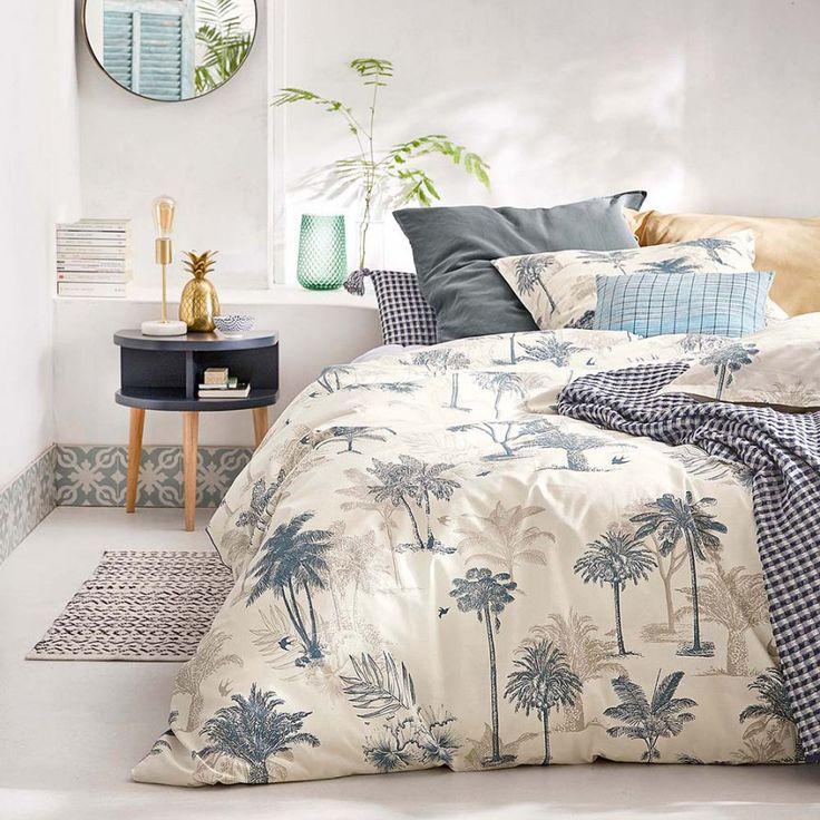 Les 25 meilleures id es de la cat gorie parure de lit sur pinterest parure - Parure de lit tendance ...