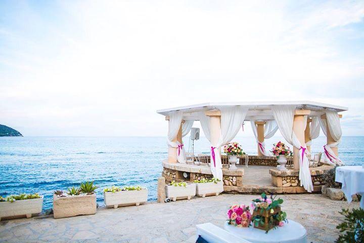 Casarte frente al mar