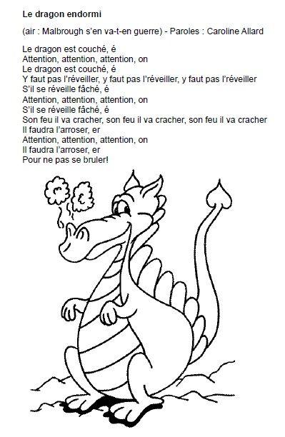 maternelle dragon - Recherche Google