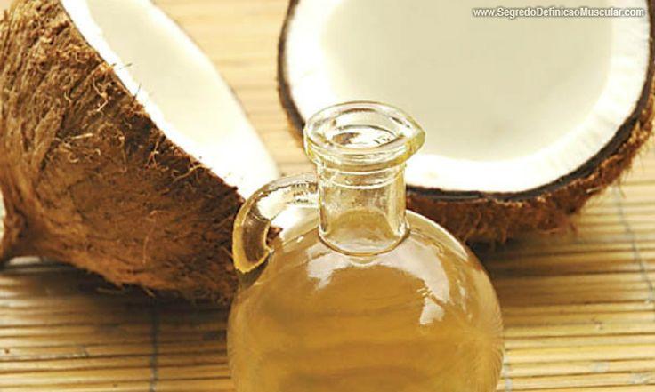 Óleo de Coco – Benefícios e Porque Incluir na Alimentação  ➡ http://www.segredodefinicaomuscular.com/oleo-de-coco-beneficios-e-porque-incluir-na-  #SegredoDefiniçãoMuscular #coconutoil #óleodecoco #weightloss