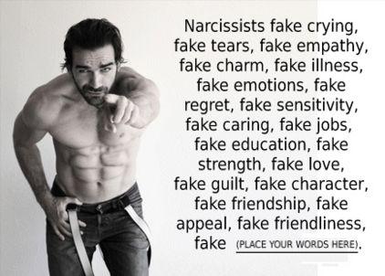 Estar bem: Como Lidar Com Um Narcisista
