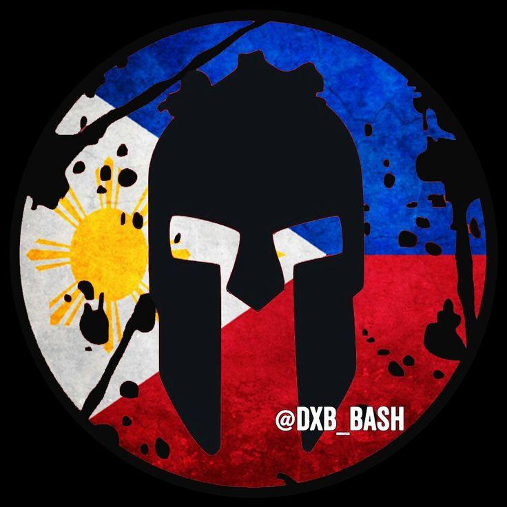 Philippines Spartan Race Logo 2
