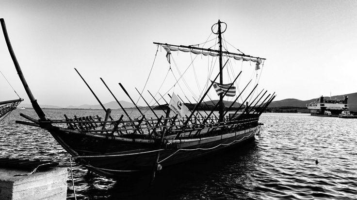 #Αργώ#portofvolos#Greece#lovevolos#magnesia#pelion