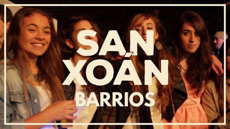 Este ano prepárate para saltar, rir e bailar tamén no teu barrio #NoiteMeiga #SanXoán2016 http://www.sanxoancoruna.es