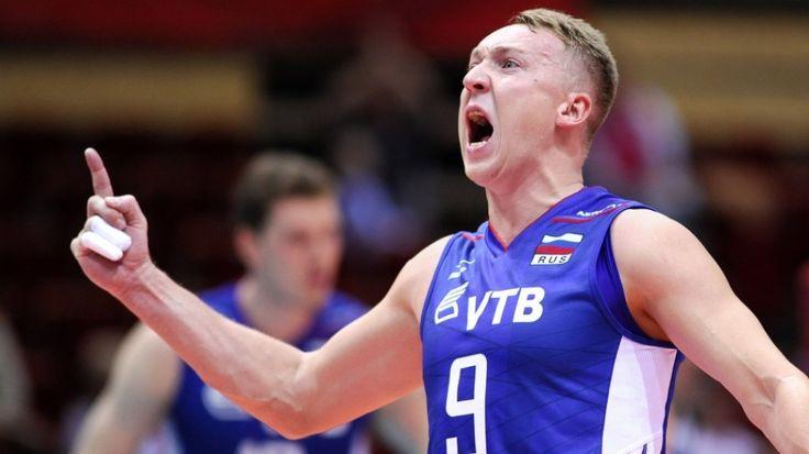 Pod koniec miesiąca Międzynarodowa Federacja Siatkówki ma podjąć decyzję w sprawie ewentualnego ukarania Aleksieja Spiridonowa. http://sport.tvn24.pl/siatkowka,119/spiridonow-broni-sie-przed-oskarzeniami-o-oplucie-posla-to-wytwor-wyobrazni-polakow,479331.html