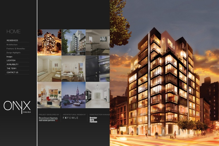 web design by bridgerconway digital