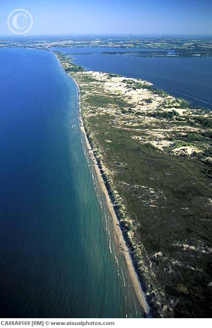 picton, ontario--Marsha's home town.  =)