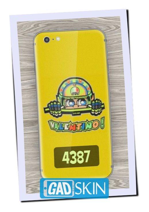 http://ift.tt/2dcpIl1 - Gambar VR 46 Yellow ini dapat digunakan untuk garskin semua tipe hape yang ada di daftar pola gadskin.