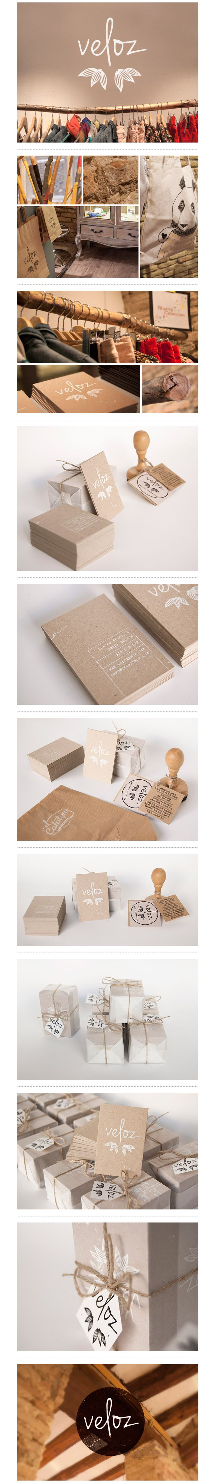 Veloz #identity #packaging #branding #marketing PD