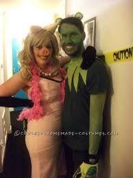 Resultado de imagen para disfraces de halloween originales