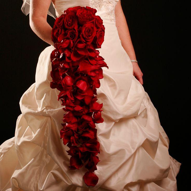 Bride bouquets floral bouquets red rose bouquet wedding repins wedding