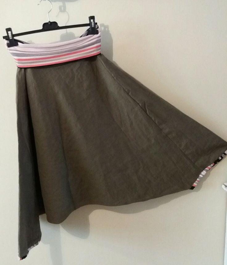 Pantaloni Afgani.
