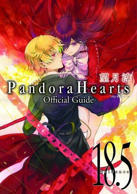 Pandora Official guide