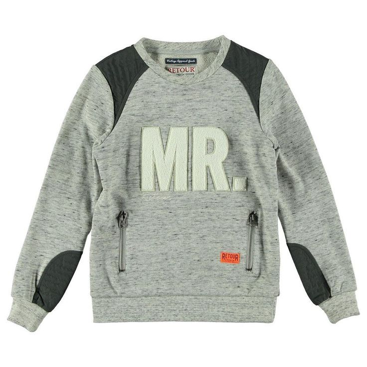 Retour sweater | Olliewood