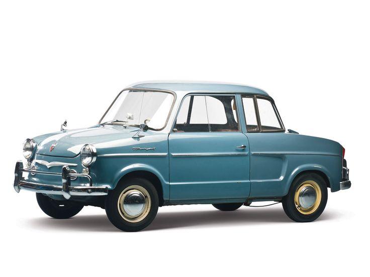 1961 NSU Prinz 30