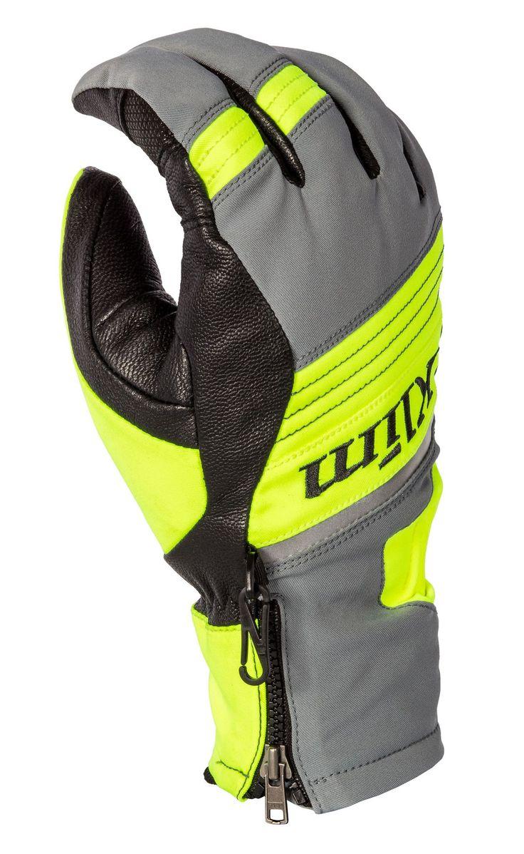 Motorcycle gloves distributor - Klim Powerxross Glove
