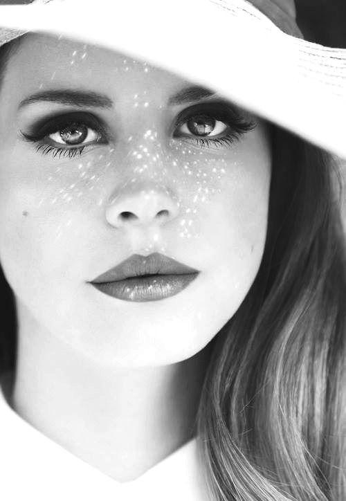 Lana Del Rey #sofreakinhot #girlcrush