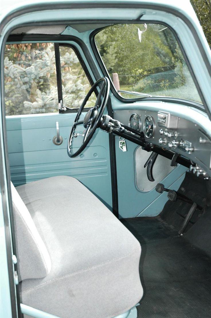 1955 international r100 pickup 21206